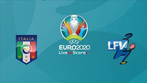 Italia vs Liechtenstein 2h45 ngày 273 (Vòng loại Euro 2020) hình ảnh