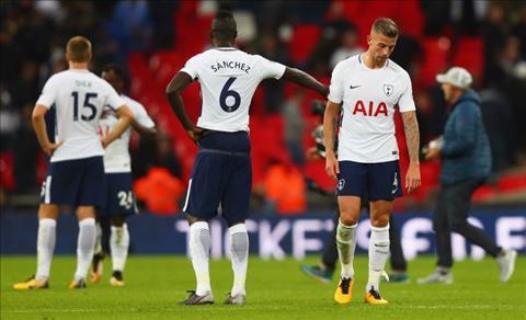 Nhận định Liverpool vs Tottenham (22h30 ngày 3103) Đại chiến thế chân tường hình ảnh 2