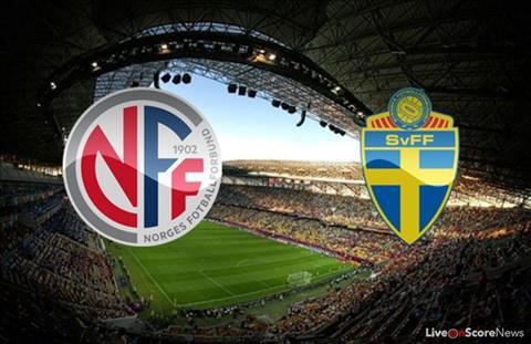 Na Uy vs Thụy Điển 2h45 ngày 273 (Vòng loại Euro 2020) hình ảnh