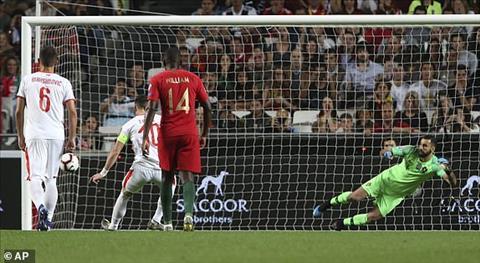 Trực tiếp Bồ Đào Nha vs Serbia Vòng loại Euro 2020 hôm nay 263 hình ảnh