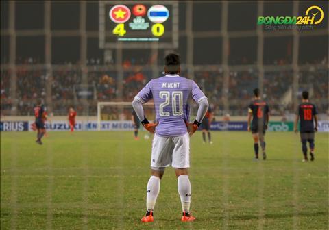 Thu mon U23 Thai Lan vs U23 Viet Nam