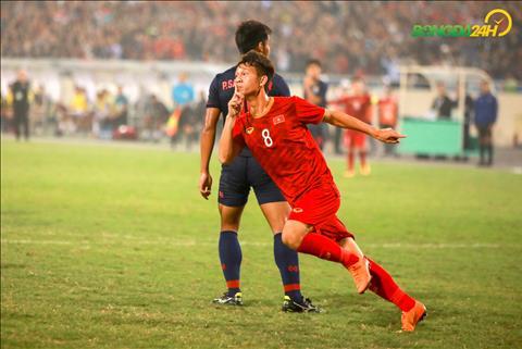 Báo Trung Quốc e dè khi nói về U23 Việt Nam hình ảnh