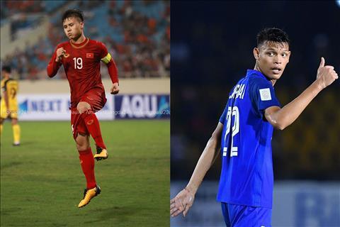 Link xem U23 Việt Nam vs U23 Thái Lan trực tiếp 20h00 2632019 hình ảnh