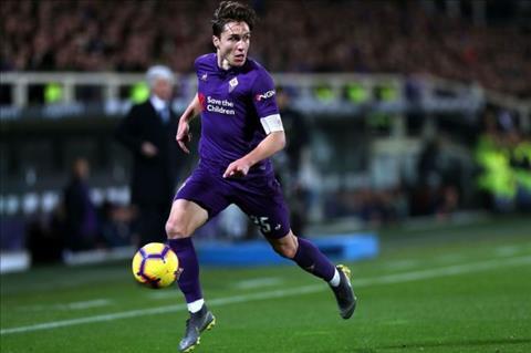 Liverpool nhảy vào cuộc đua giành hàng hot Serie A hình ảnh 2