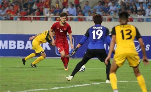 Lịch thi đấu U23 Việt Nam ngày 2632019-LTĐ bảng K VL U23 châu Á hình ảnh