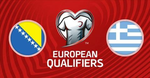 Bosnia vs Hy Lạp 2h45 ngày 273 (Vòng loại Euro 2020) hình ảnh