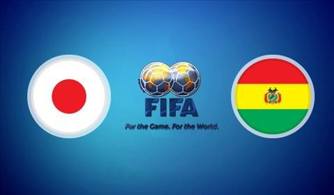 Nhật Bản vs Bolivia 17h20 ngày 263 (Giao hữu quốc tế) hình ảnh
