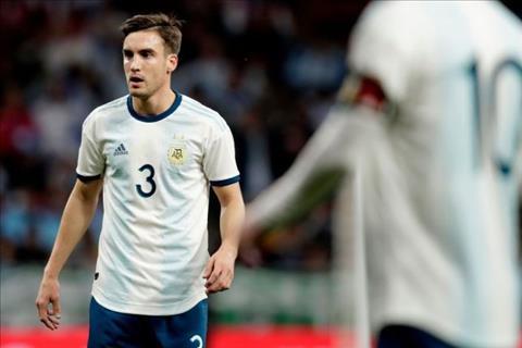 Tottenham muốn vượt mặt Arsenal vụ sao Argentina hình ảnh 2