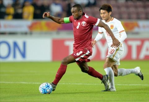 Nhận định U23 Qatar vs U23 Oman 23h00 ngày 263 (Vòng loại U23 châu Á 2020) hình ảnh 2