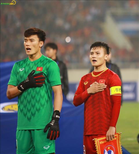ẢNH Quang Hải đã nhảy múa trước hàng thủ U23 Thái Lan ra sao hình ảnh 2