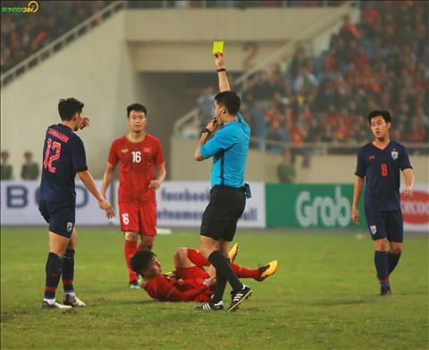ẢNH Quang Hải đã nhảy múa trước hàng thủ U23 Thái Lan ra sao hình ảnh 3