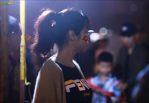 Được dàn CĐV xinh đẹp cổ vũ, U23 Việt Nam thắng U23 Thái Lan hình ảnh