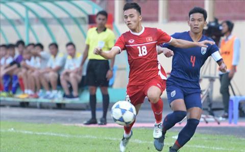 U19 Thái Lan muốn đánh bại U19 Việt Nam hình ảnh