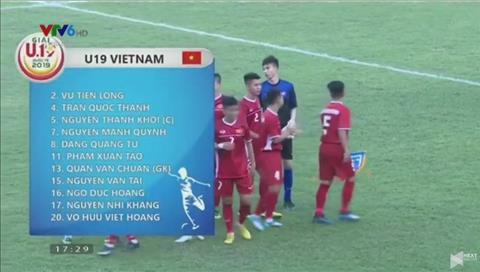U19 Việt Nam 1-0 U19 Trung Quốc (KT) Thắng thuyết phục, U19 Việt Nam gặp Thái Lan ở chung kết U19 quốc tế hình ảnh 3