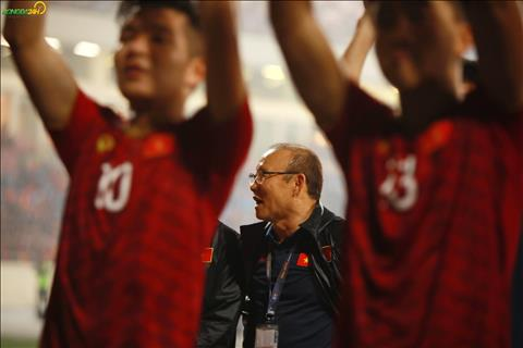 Việt Nam huỷ diệt Thái Lan 4-0 bằng tuyệt chiêu chưa từng sử dụng hình ảnh