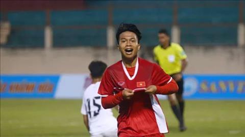Link xem U19 Việt Nam U19 Trung Quốc trực tiếp 17h30 2732019 hình ảnh