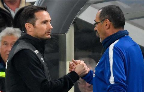 Chủ tịch Derby chia sẻ về cơ hội Frank Lampard trở lại Chelsea hình ảnh