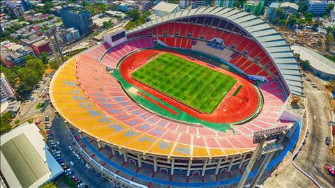 Bốn SVĐ tổ chức VCK U23 châu Á 2020 có gì đặc biệt hình ảnh