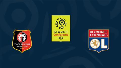 Rennes vs Lyon 2h45 ngày 303 (Ligue 1 201819) hình ảnh