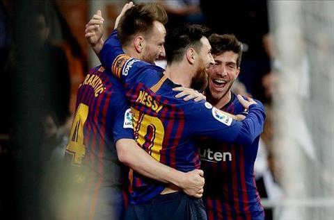 Barca thang Real 1-0