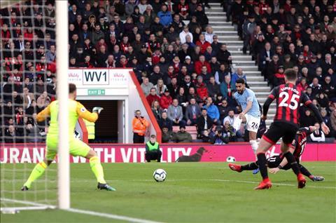Dư âm Bournemouth 0-1 Man City Có một chiến thắng không đơn giản hình ảnh