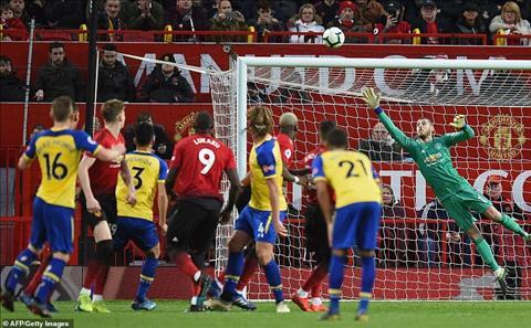 Dư âm MU 3-2 Southampton Hoan hô 'Ole time'! hình ảnh