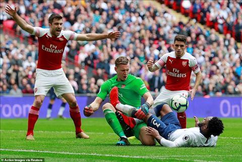 Nhận định Rennes vs Arsenal (0h55 ngày 83) Cẩn thận hiểm địa! hình ảnh