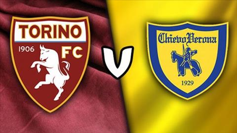 Torino vs Chievo 18h30 ngày 33 (Serie A 201819) hình ảnh