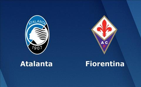 Atalanta vs Fiorentina 1h45 ngày 264 (Coppa Italia 201819) hình ảnh