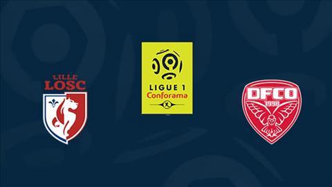 Lille vs Dijon 21h00 ngày 33 (Ligue 1 201819) hình ảnh