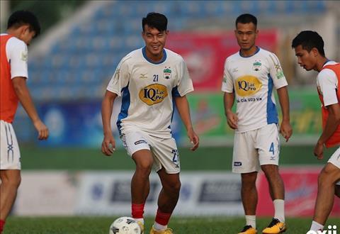 Trung ve Hoang Lam
