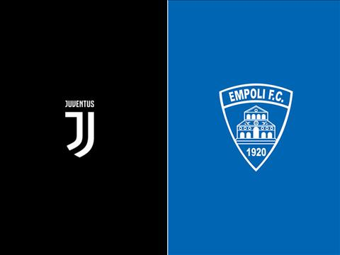 Juventus vs Empoli 0h00 ngày 313 (Serie A 201819) hình ảnh