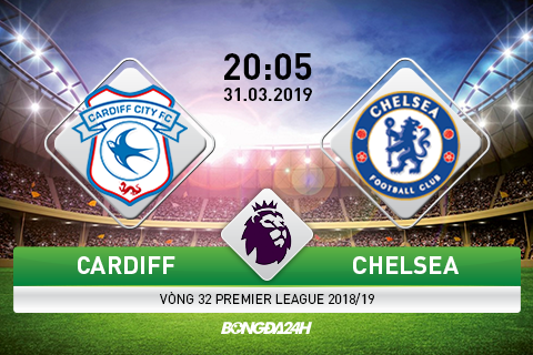 Preview Cardiff vs Chelsea