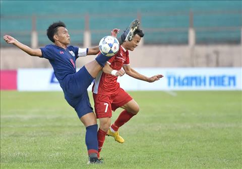 Lich thi dau U19 Viet Nam vs U19 Thai Lan hom nay 30/3/2019
