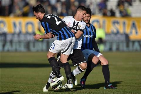 Parma vs Atalanta 17h30 ngày 313 (Serie A 201819) hình ảnh
