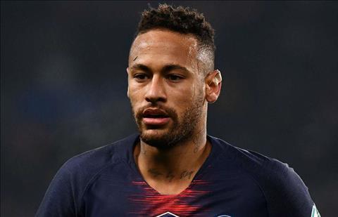 Ronaldo dự đoán Neymar rời PSG gia nhập Real Madrid hè 2019 hình ảnh