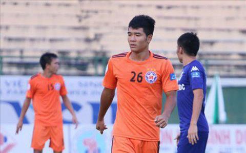 Đức Chinh mất phong độ HLV Park Hang Seo dùng ai ở U23 Việt Nam hình ảnh