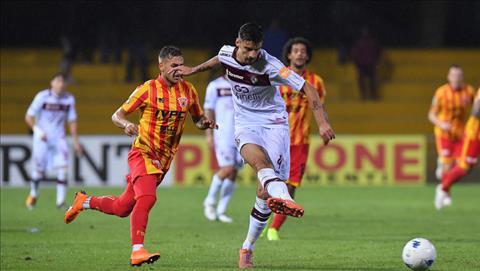 Livorno vs Benevento 3h15 ngày 53 (Hạng 2 Italia 201819) hình ảnh