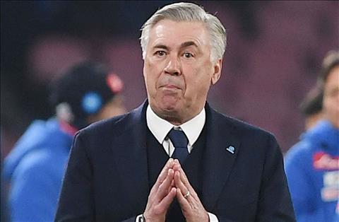 Carlo Ancelotti bác bỏ tin đồn muốn rời khỏi Napoli hình ảnh 2