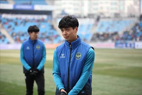 Công Phượng đủ khả năng để cạnh tranh ở Incheon United hình ảnh