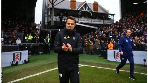 HLV Scott Parker nói về trận thua Chelsea hình ảnh