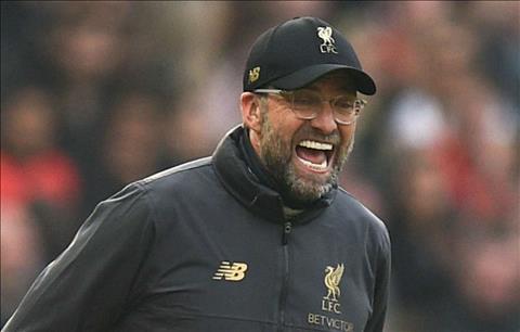 Jurgen Klopp kêu ca về lịch thi đấu của Liverpool hình ảnh