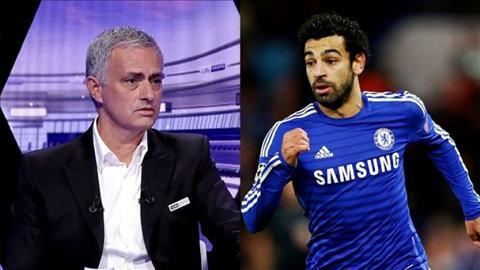 Mourinho lý giải nguyên nhân Salah thất bại ở Chelsea hình ảnh