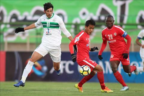 Zob Ahan vs Al Zawraa 22h30 ngày 43 (AFC Champions League 2019) hình ảnh