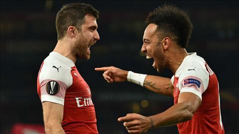Trung vệ Sokratis tin tưởng Arsenal có thể cán đích trong top 4 hình ảnh