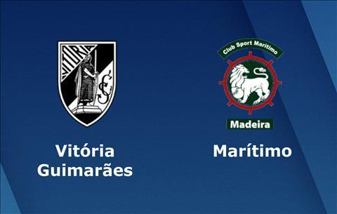 Guimaraes vs Maritimo 3h15 ngày 53 (VĐQG Bồ Đào Nha) hình ảnh