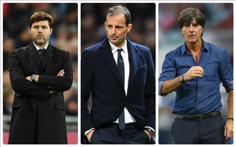 Lộ diện 3 ứng viên Real Madrid nhắm thay Solari hình ảnh