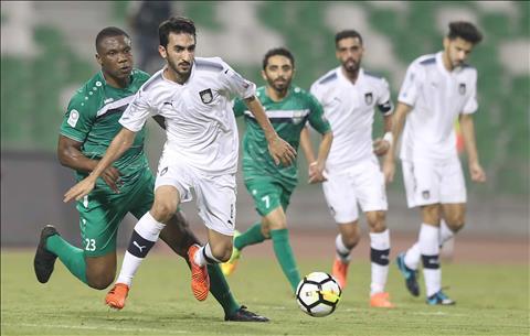 Al Ahli vs Al Sadd 0h15 ngày 63 (AFC Champions League 2019) hình ảnh