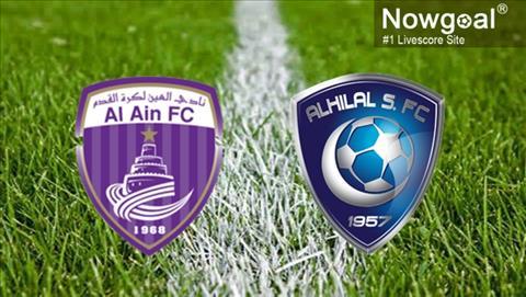 Al Ain vs Al Hilal 22h20 ngày 53 (AFC Champions League 2019) hình ảnh