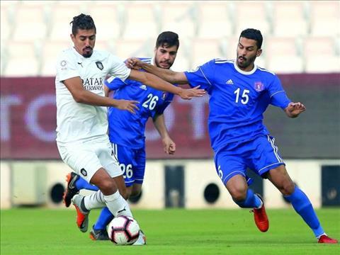 Al Duhail vs Esteghlal 22h15 ngày 53 (AFC Champions League 2019) hình ảnh